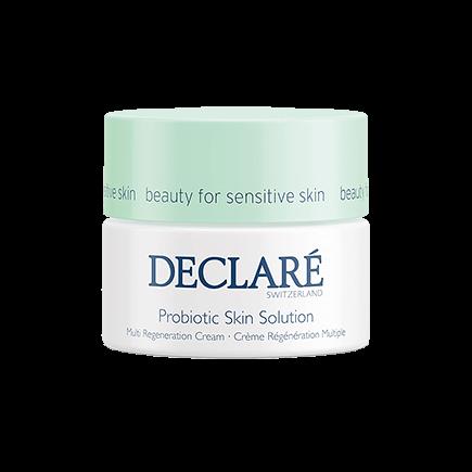 Declare probiotic skin solution Multi Regeneration Cream