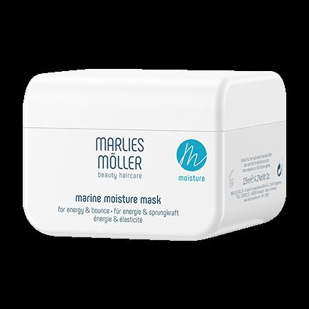 Marlies Möller marine moisture mask