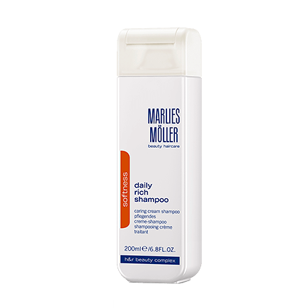 Marlies Möller daily rich shampoo