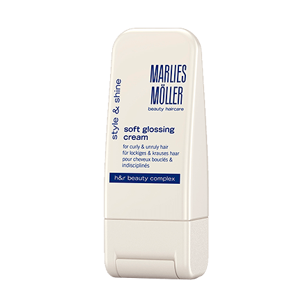 Marlies Möller soft glossing cream