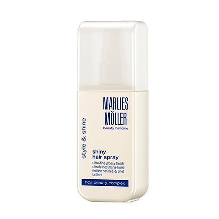 Marlies Möller shiny hairspray