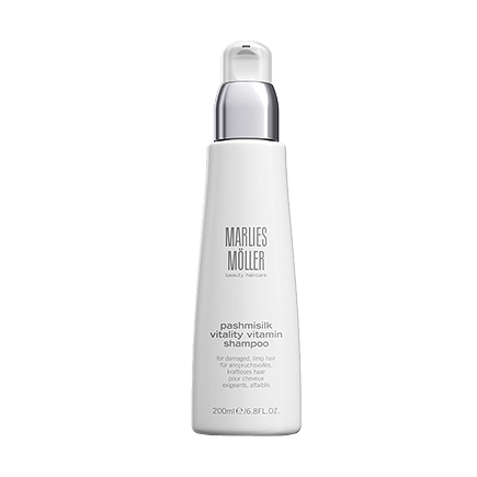 Marlies Möller vitality vitamin shampoo